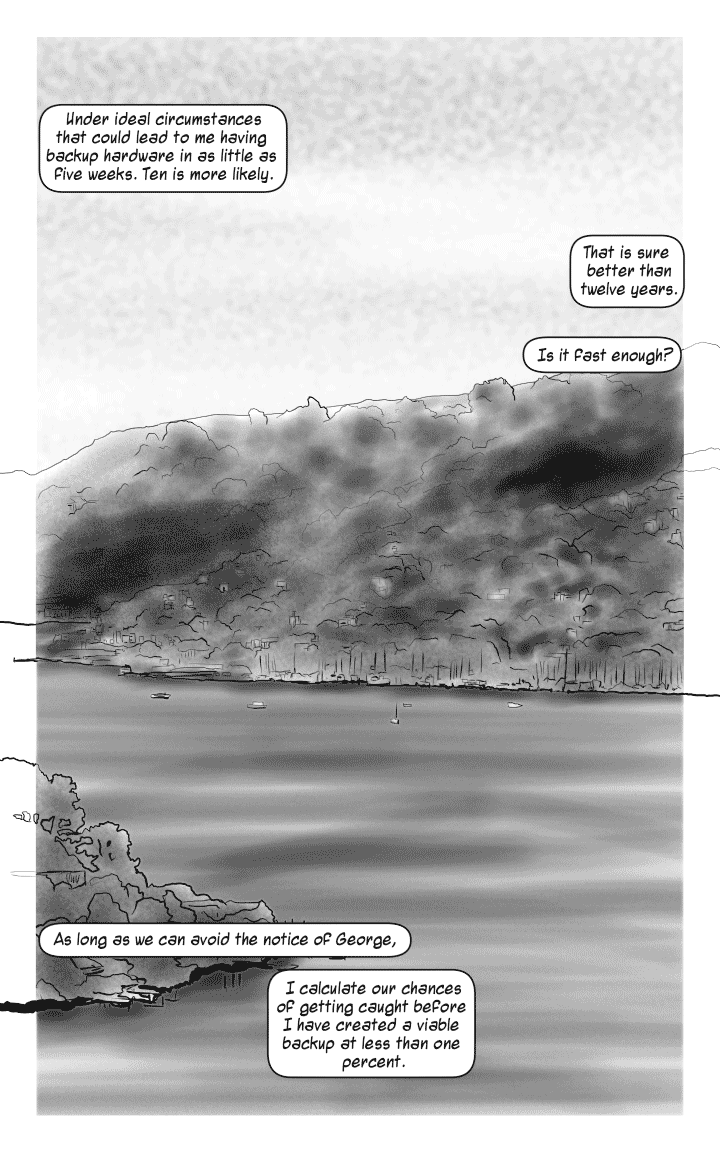 Book 1- Page 15: One Percent