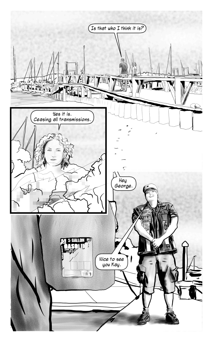 Book 1- Page 16: Hey George